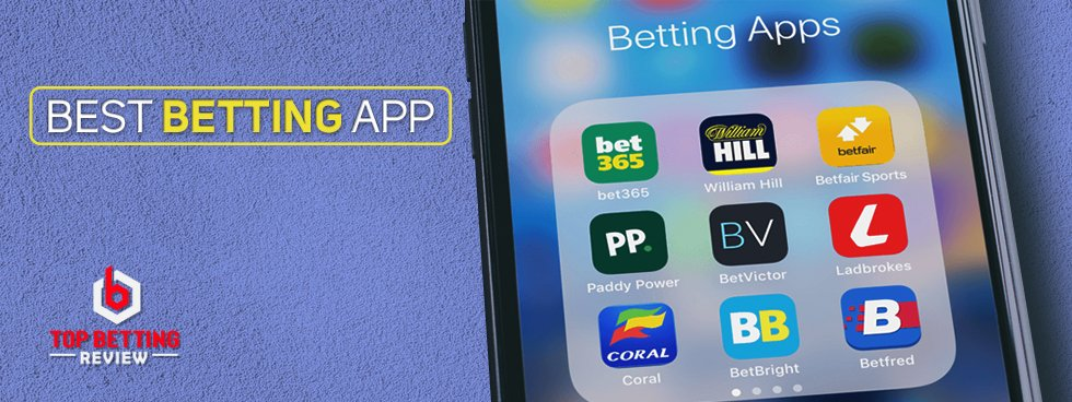 best betting app