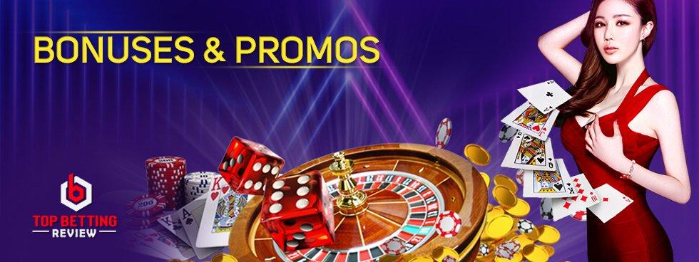 Top 10 Online Casino Websites
